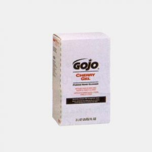Gogo Cherry Gel with Pummice, 4 x 2000ml case