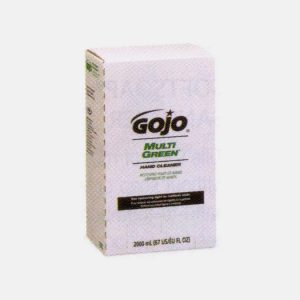 Gojo Soap: 2000ml
