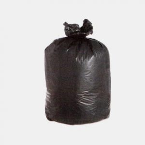 Trash Liners, black